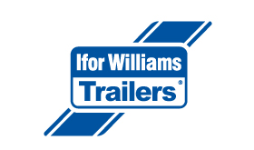 Logo remorques IFor Williams